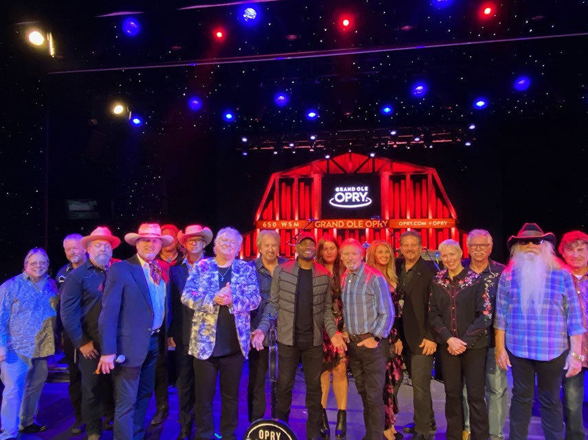 THE COUNTRY MUSIC CRUISE 2020: A Diary