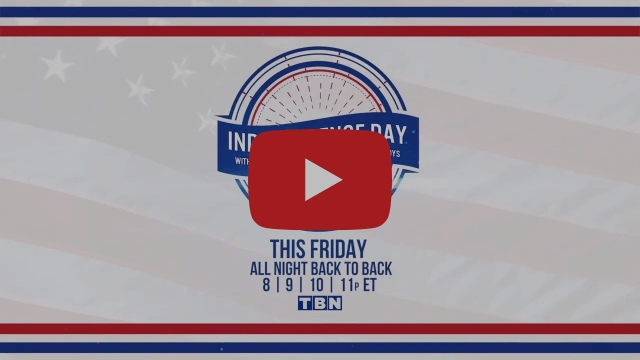 The Oak Ridge Boys To Perform and Co-Host TBN's Independence Day Weekend Celebration with Governor Mike Huckabee and featuring Nicole C. Mullen and Lee Greenwood
