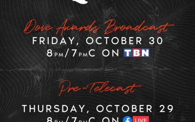Tune In Alert! Thursday, October 29 and Friday, October 30