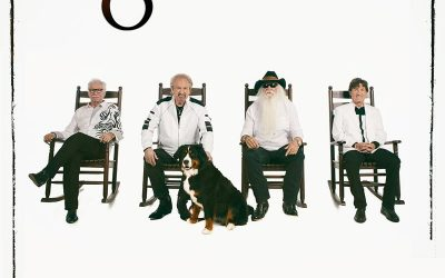 Premiere: The Oak Ridge Boys' Cover of Keb' Mo's 'Life is Beautiful' Suits Our Current Situation
